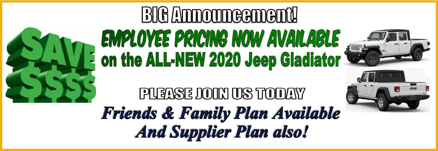 Chrysler, Dodge, Jeep, RAM Dealership Monroe MI | Used Cars