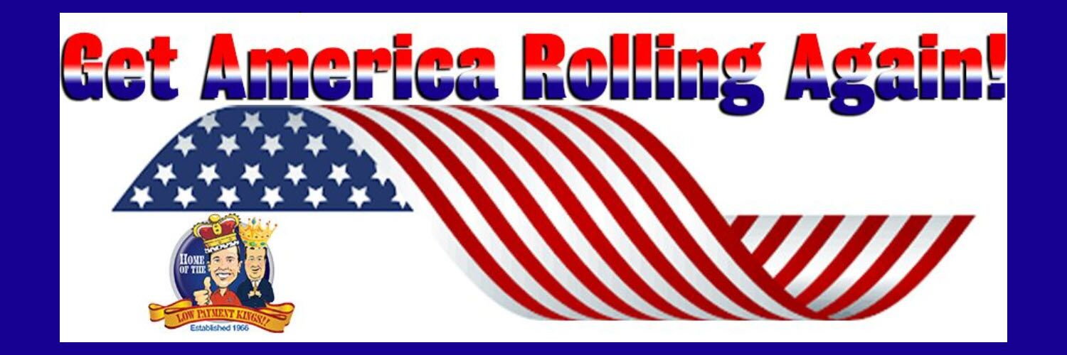 Get America Rolling