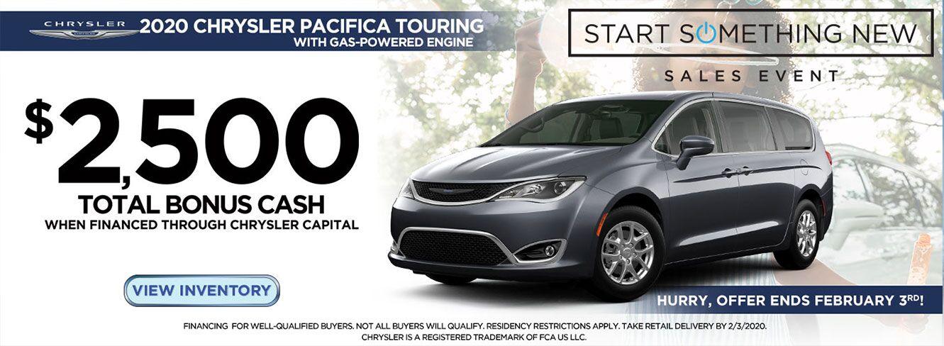 Chrysler Capital Finance >> Chrysler Dodge Jeep Ram Dealership Port Angeles Wa Used