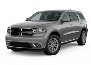2021 Dodge Durango GT Plus