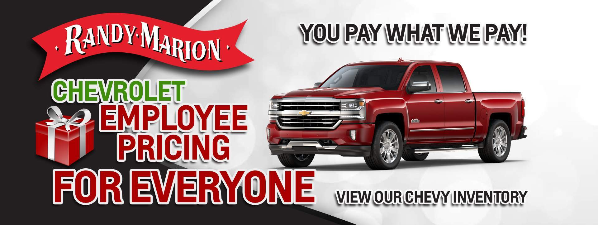 How Much Is Employee Pricing On Cars