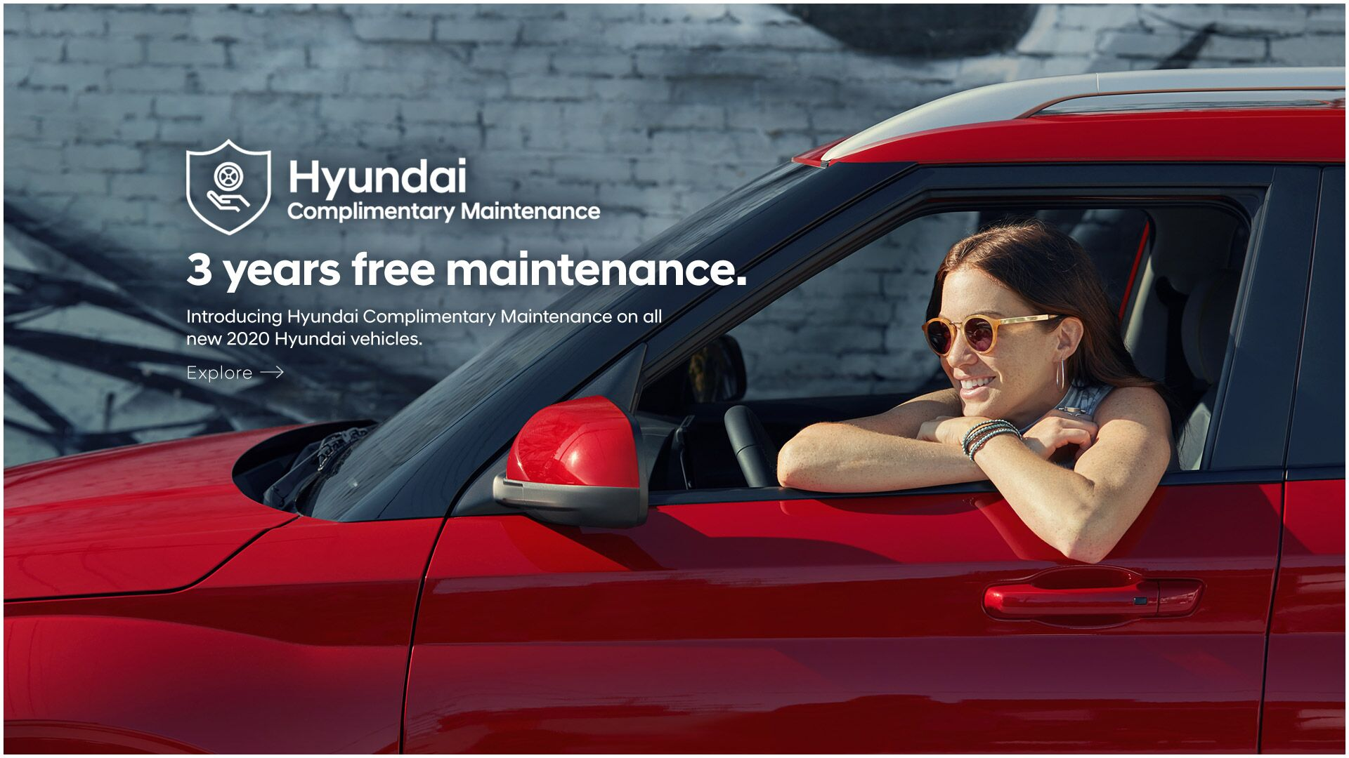 Hyundai Maintenance