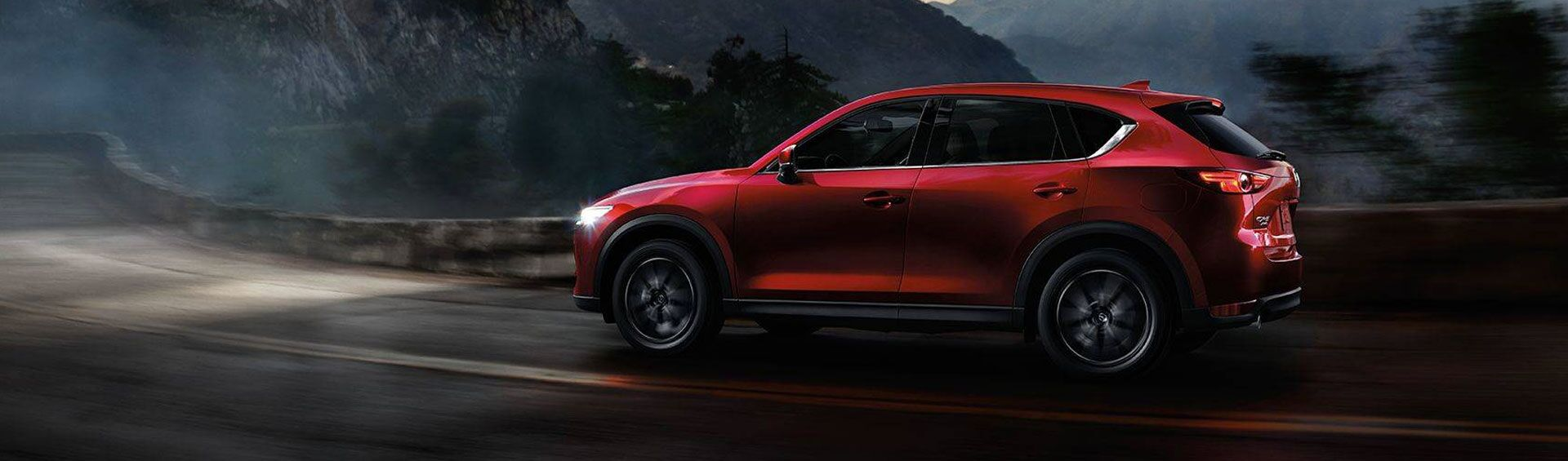 2018 Mazda CX-5 in Loma Linda