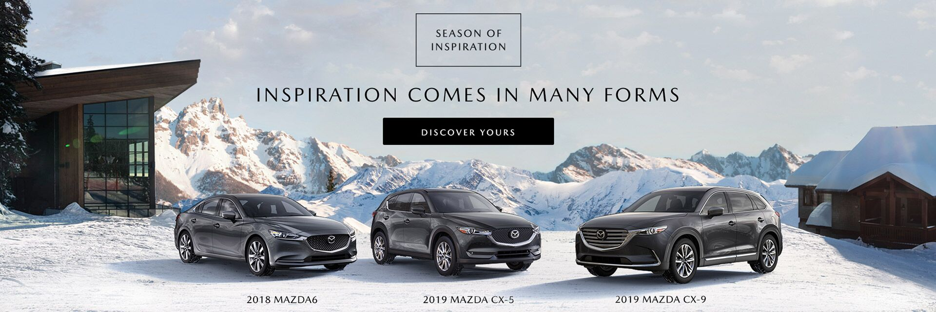 Season of Inspiration
