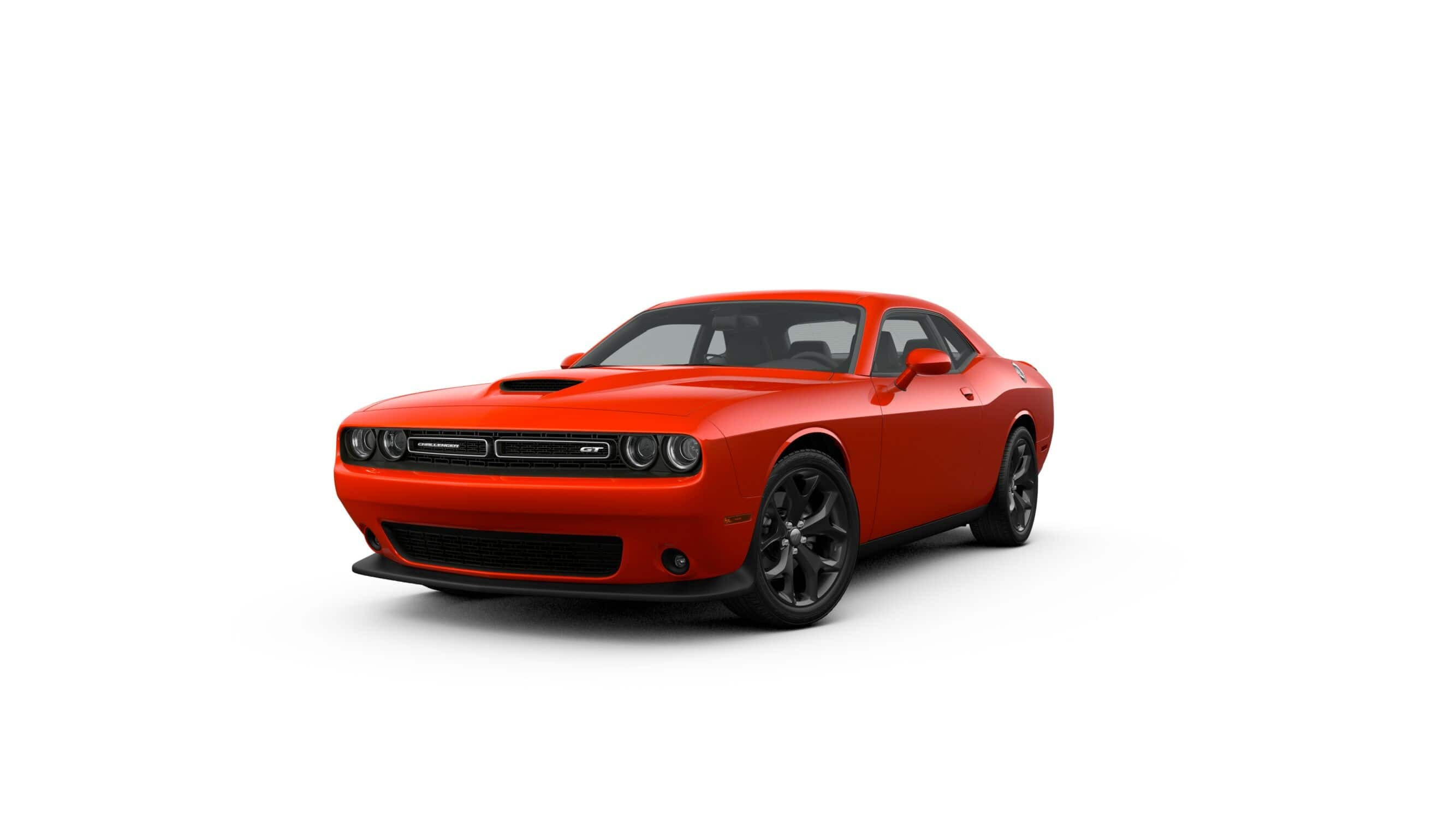 2019 Challenger GT