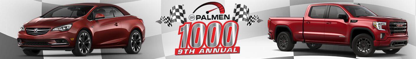 Palmen 1000
