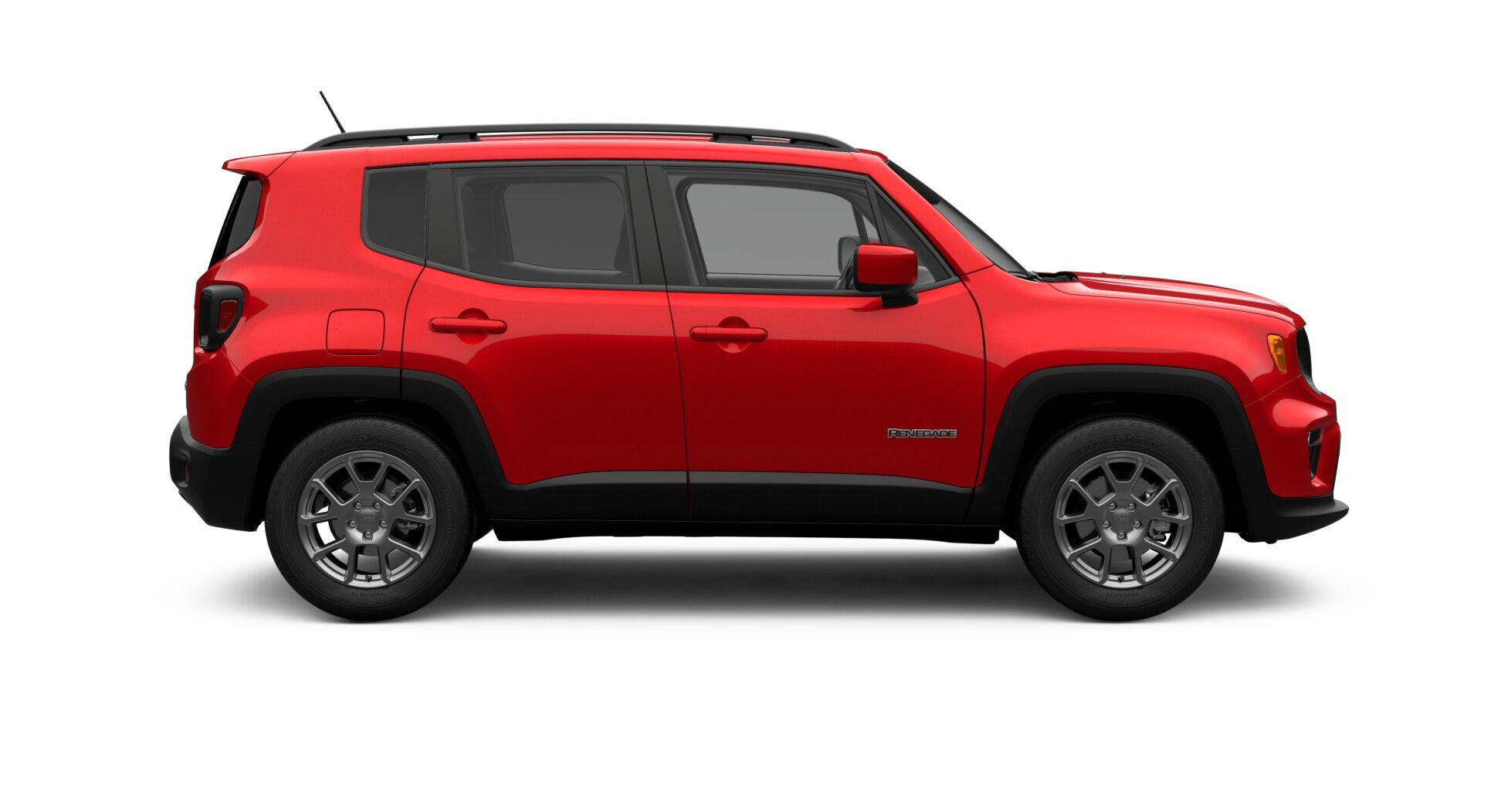 2019 Renegade Latitude