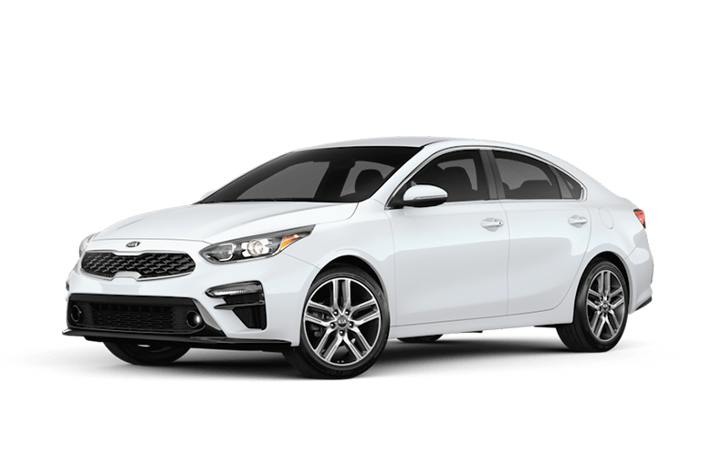 2019 Forte LXS