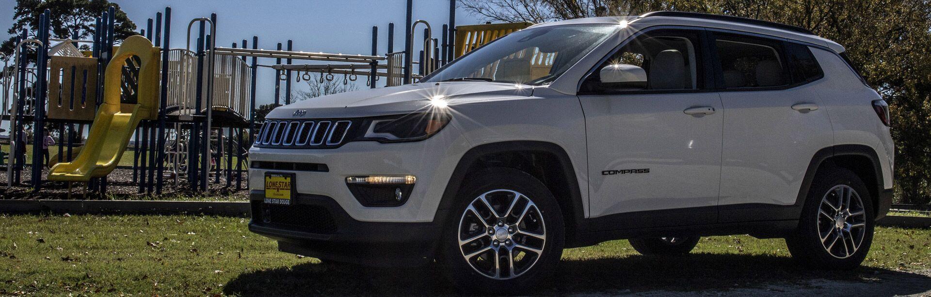 Chrysler Dodge Jeep Ram Dealership Mineola Tx Used Cars Lone