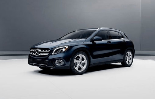 2019 GLA 250 4MATIC® SUV