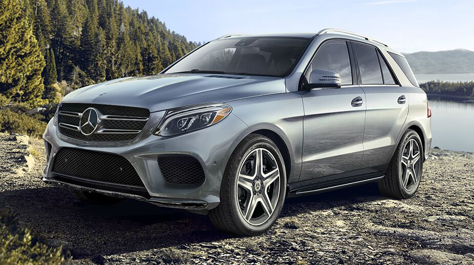 Mercedes-Benz GLE 450 4MATIC® SUV