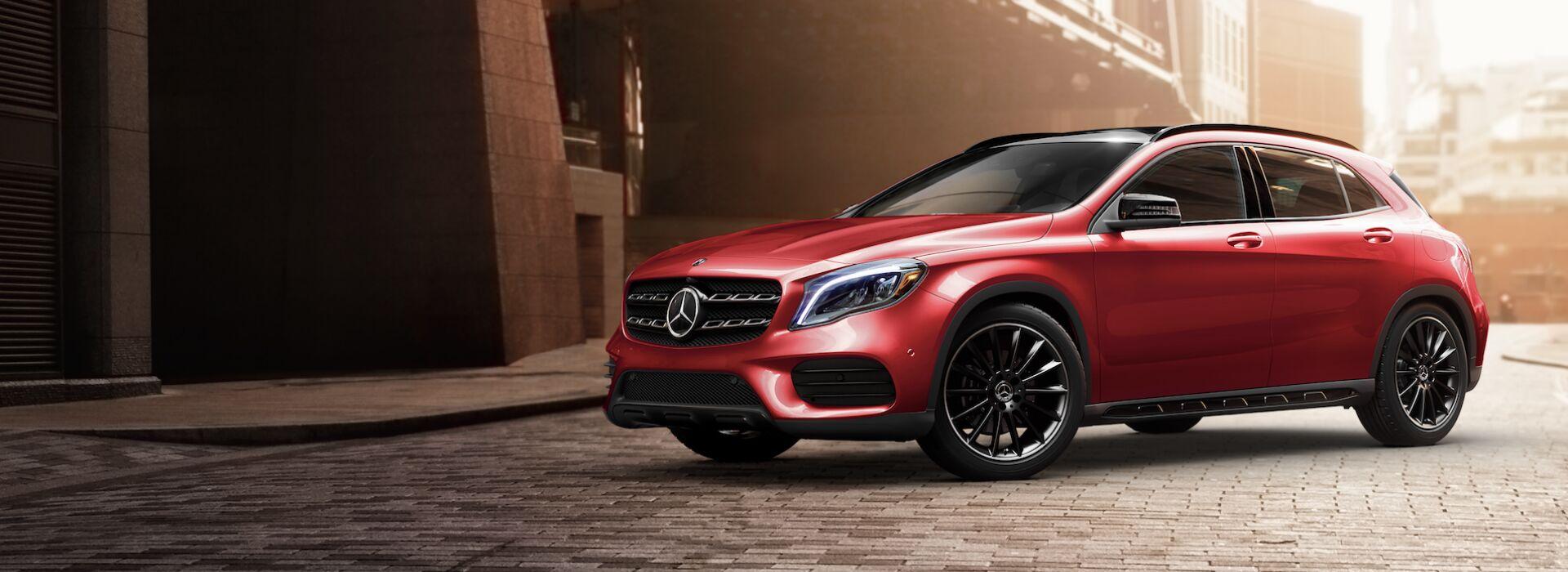 Mercedes-Benz Dealership Chicago IL   Used Cars Loeber Motors