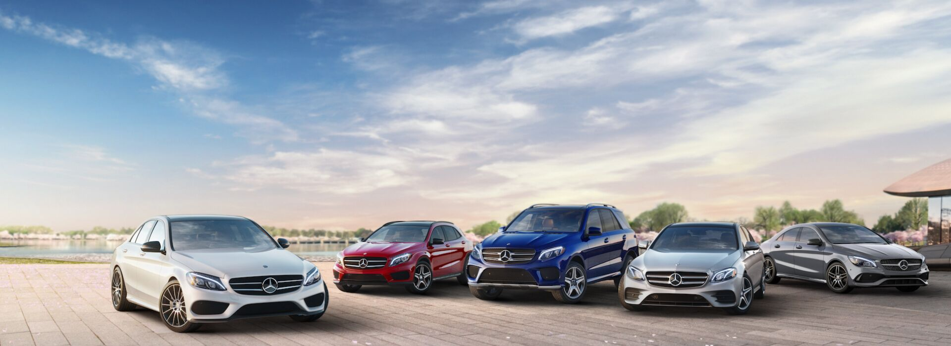 Mercedes Benz Partner Programs