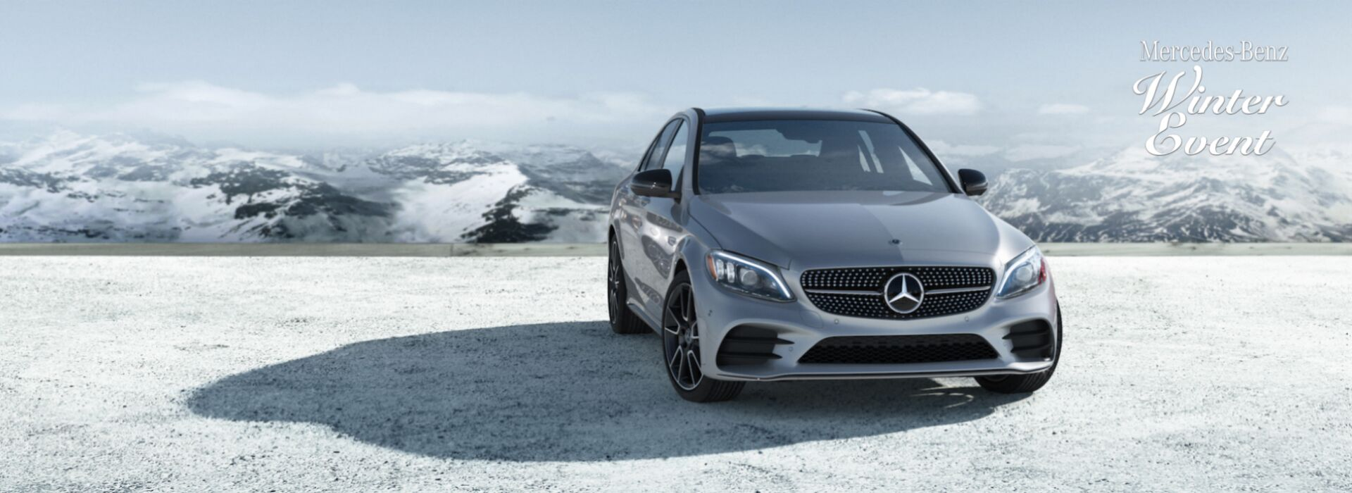 2019 C 300 Lease