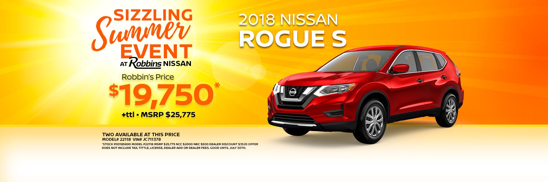 Rouge S