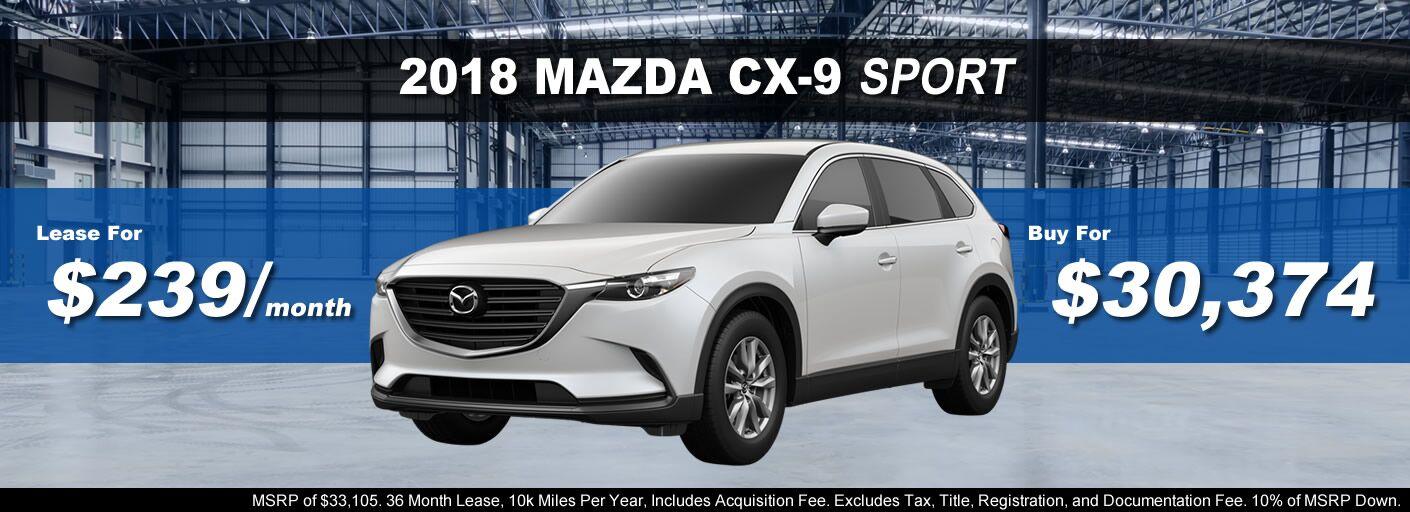 Lannan Mazda | Boston, MA Mazda Dealer | New & Used Cars For Sale