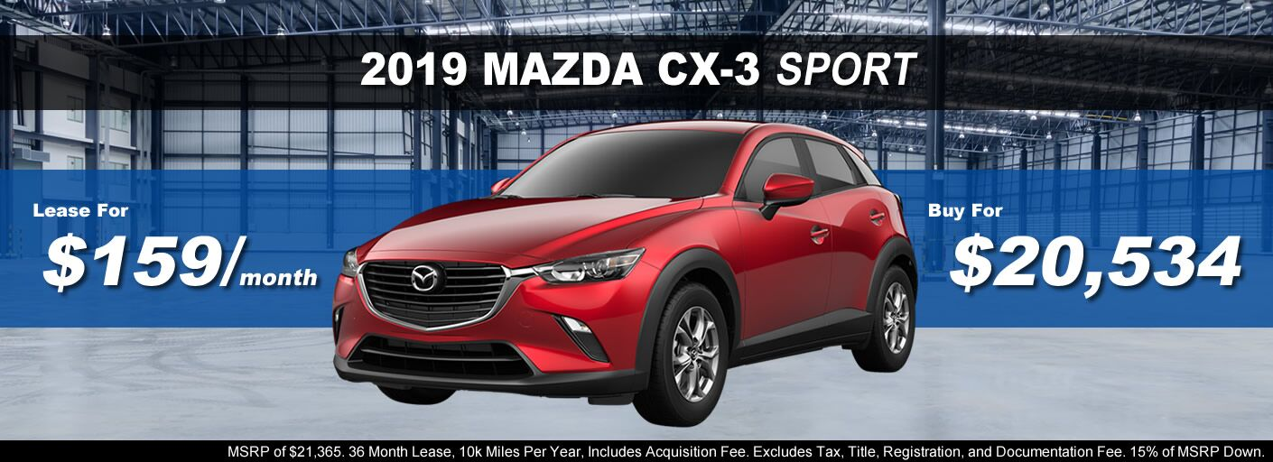 Lannan Mazda | Boston, MA Mazda Dealer | New & Used Cars For Sale