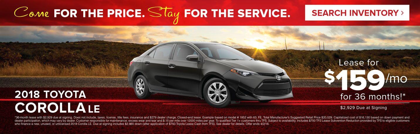 Infiniti Dealership Milwaukee >> Milwaukee, WI Toyota Dealer | Don Jacobs Toyota