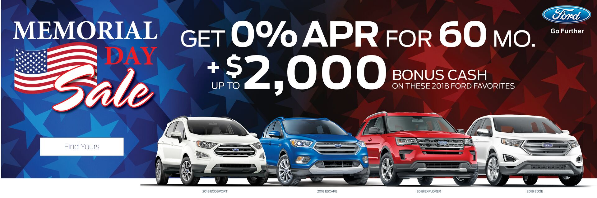 Great offers at Holiday Ford in Fond du Lac, WI