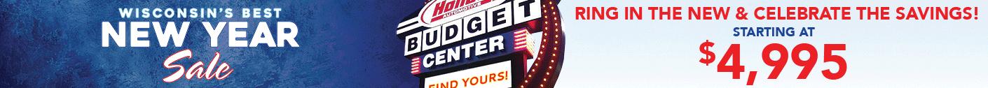 Budget Center