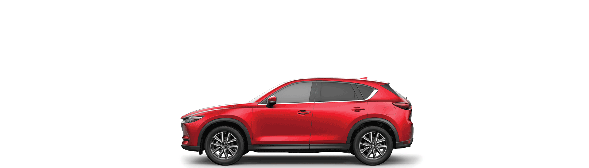 Test Drive a 2019 Mazda CX-5 today!