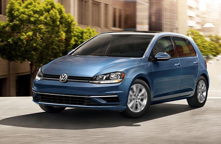 2019 Volkswagen