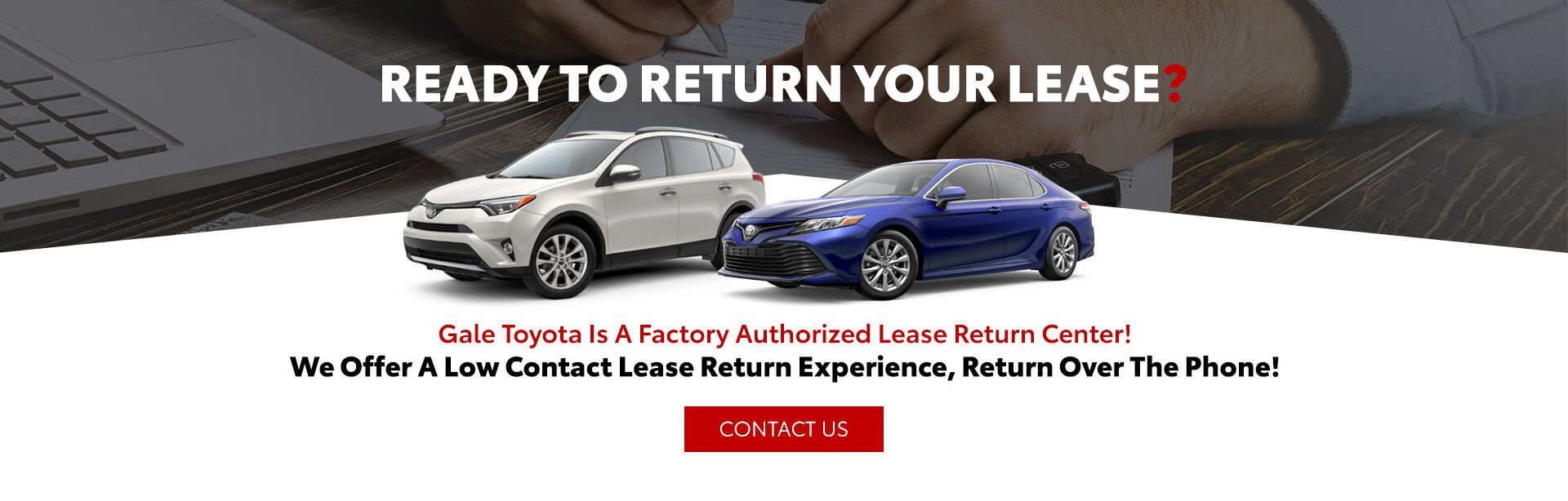 Lease Return Slide