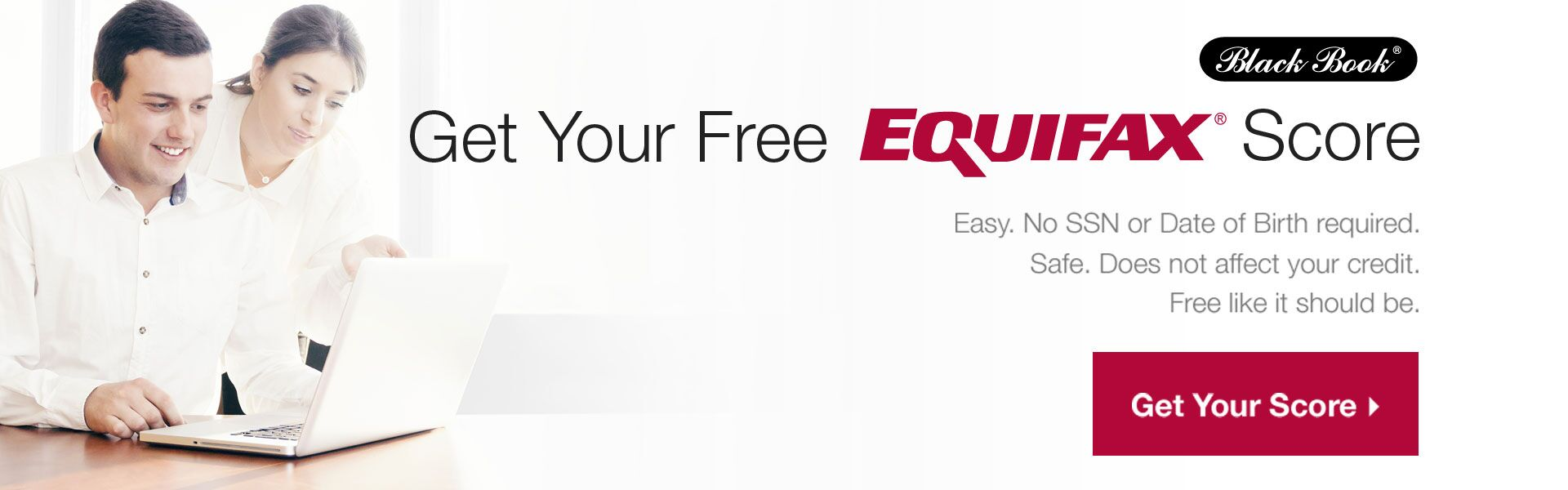 Free Equifax Credit Score