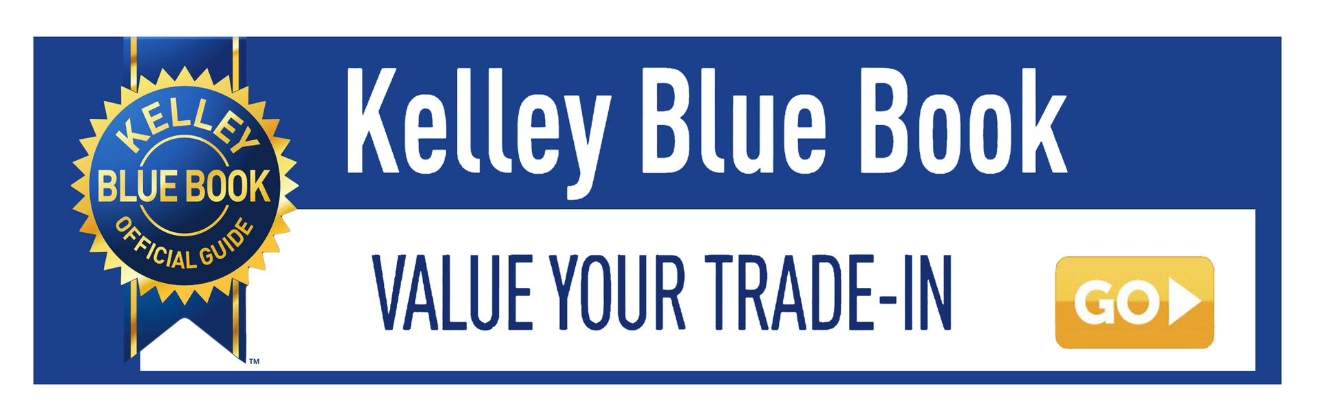 KBB Value Your Trade-In