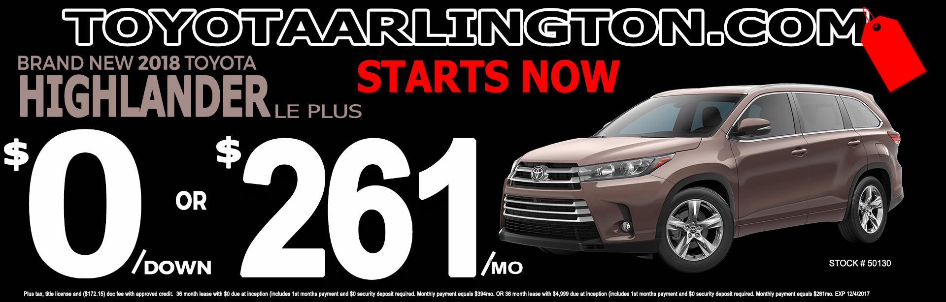 Arlington Toyota Il >> Arlington Toyota