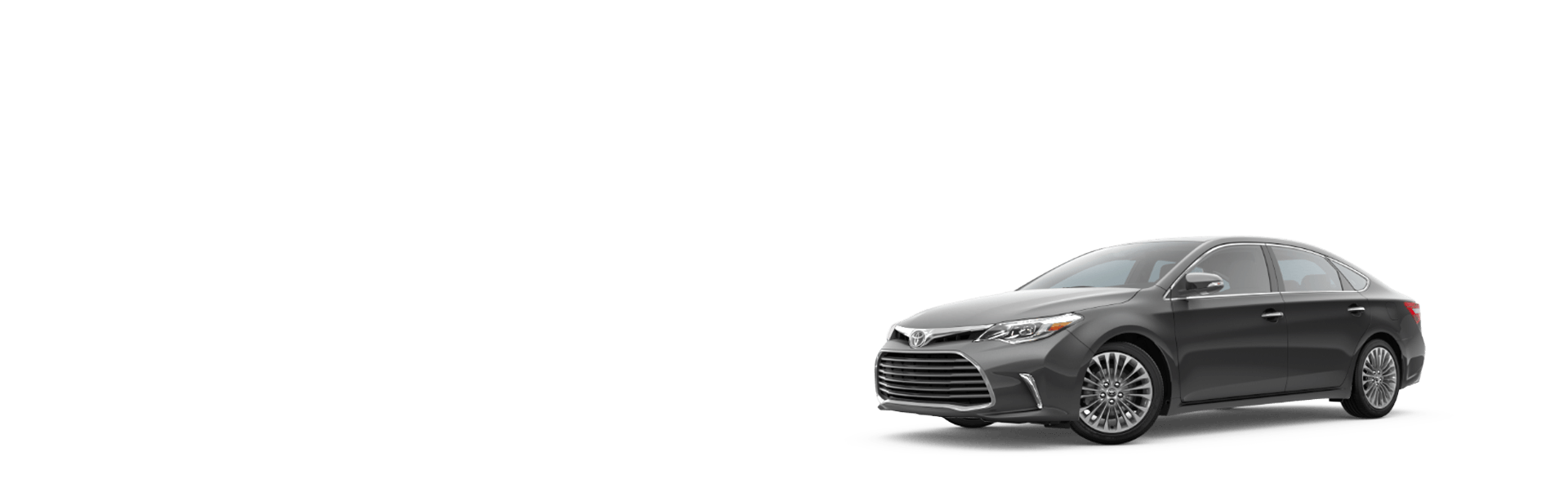 2018 Avalon Limited