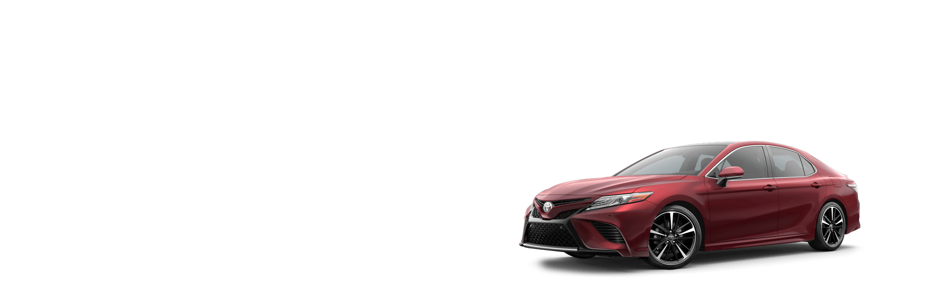 2018 Camry LE