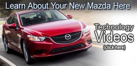 Know Your Mazda - Videos