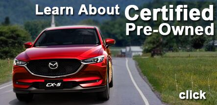 LEARN ABOUT MAZDA CERTIFIED PRE_OWNED