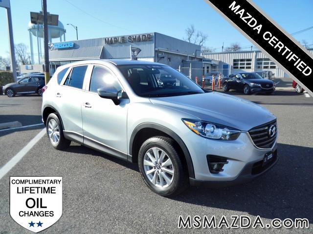 2016 Mazda CX-5 Touring - Navigation - Heated Seats