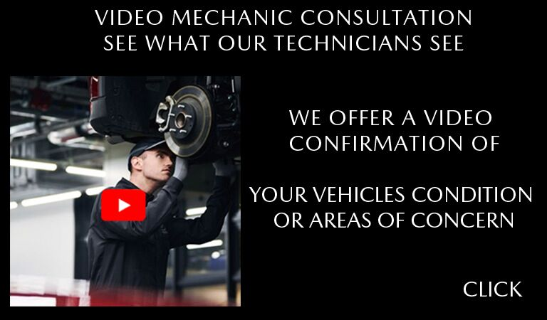 VIDEO SERVICE CONSULTATION / INSPECTION