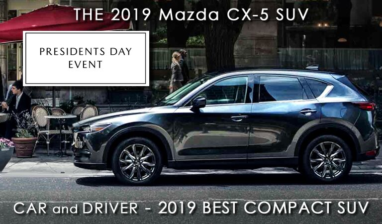CARandDRIVERS 2019 BEST IN CLASS