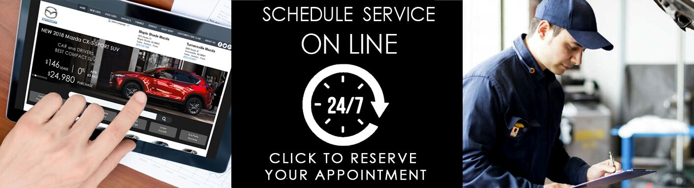 Scheduled Service Saves Money!