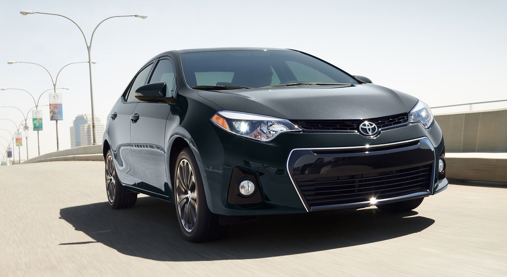 Phil Long Toyota of Trinidad