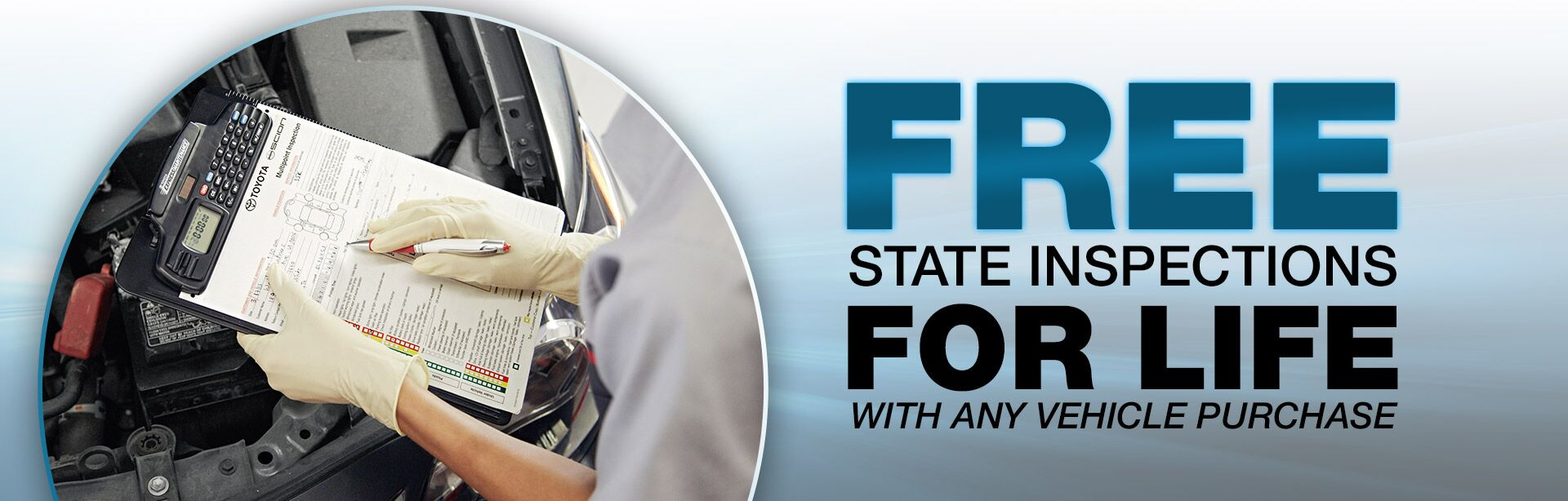 Free State Inspections