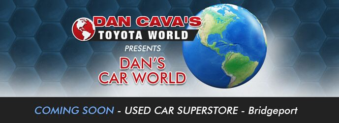 Introducing Dan Cava's Car World