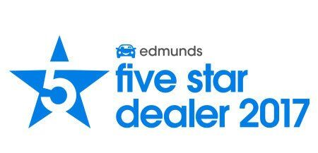 5 Star Dealer Award 2016