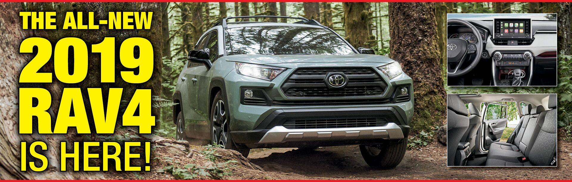 New Toyota Tundra Moline IL