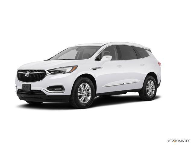 2019 Buick Enclave Premium Group