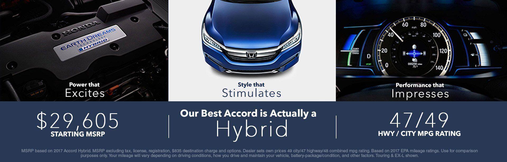 Honda Dealership Serving Lexington KY