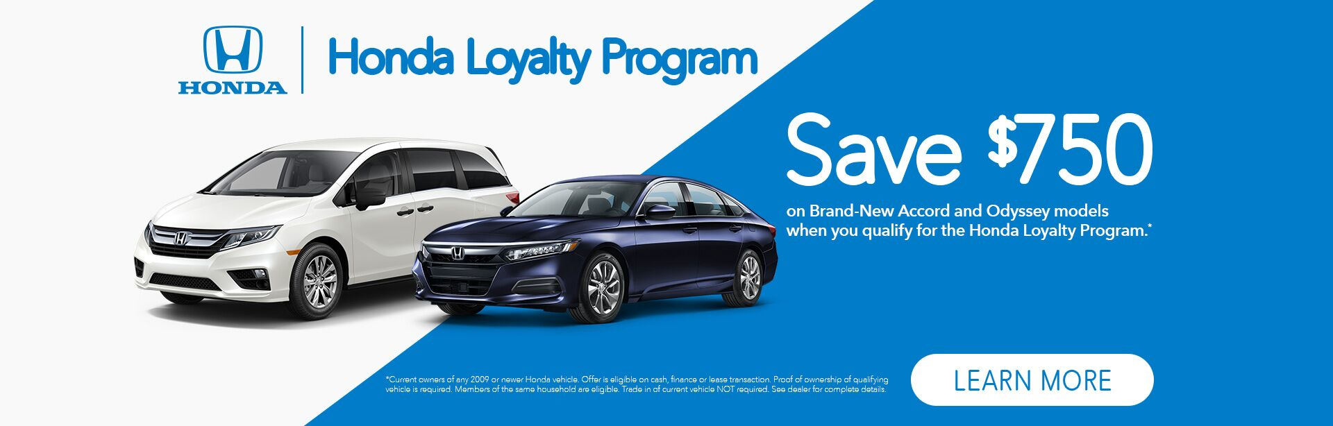 Gates Honda Loyalty Program in Richmond, KY