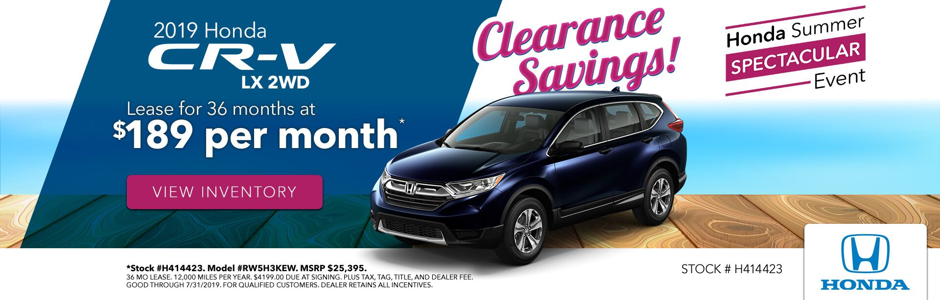 2019 Honda CR-V at Gates Honda in Richmond, KY