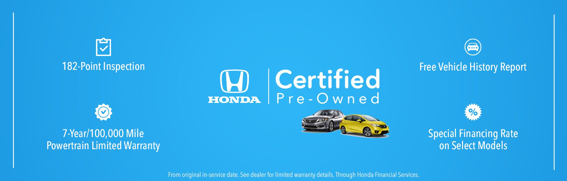 Honda Dealership Serving Lexington, KY | Used Cars Gates Honda