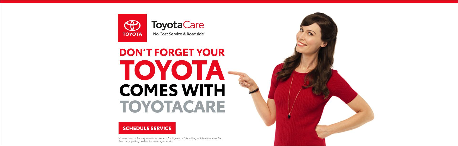 ToyotaCare Owners Dec 2018