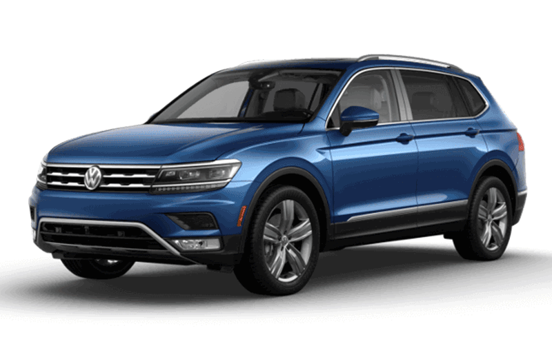 2018 Volkswagen Tiguan AWD 2.0T S 4Motion 4dr SUV